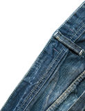 Jean Background Stock Photography