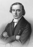 Jean Baptiste Dumas Stock Photo