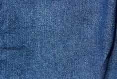 Jean blue background Royalty Free Stock Image