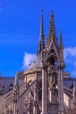 Jean carré XXIII Photographie stock
