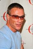Jean-Claude Van Damme Royalty-vrije Stock Foto's