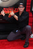 Jean-Claude Van Damme Royalty Free Stock Photos