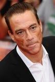 Jean-Claude Van Damme Imagen de archivo