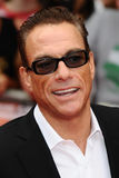 Jean-Claude Van Damme Stock Photography