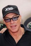 Jean-Claude Van Damme Stock Photos