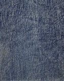 Jean cloth Royalty Free Stock Photos