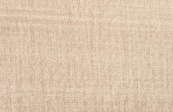 Jean cloth texture background Stock Images