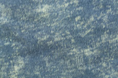 Jean denim pattern Royalty Free Stock Photography