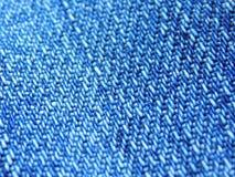 Jean Dream blu Fotografia Stock