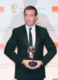 Jean Dujardin Stock Photo