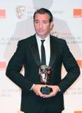 Jean Dujardin Stock Photo