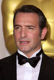 Jean Dujardin Royalty Free Stock Photography