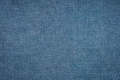 Jean fabric background Royalty Free Stock Photography