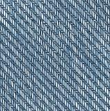 Jean Fabric Illustration Stock Photo