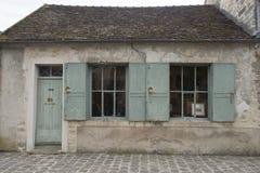 Jean-François Millet workshop in Barbizon, France Stock Photography