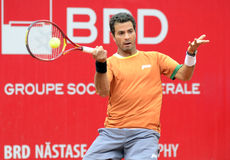 Jean Julien Rojer Royalty Free Stock Images