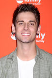 Jean-Luc Bilodeau arrives at the ABC Family West Coast Upfronts Stock Photography