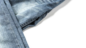 Jean pants Royalty Free Stock Images