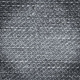 Jean pattern seamless for texture and background. Royalty Free Stock Photography
