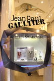 Jean Paul Gaultier dla Swarovski Obrazy Stock