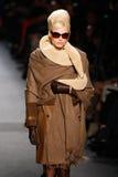 Jean Paul Gaultier - Paris Fashion Week Stock Images