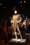 Jean Paul Gaultier utställning i San Francisco Royaltyfri Foto