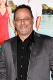 Jean Reno. Arriving at the Couples Retreat Premiere Mann's Village Theater Westwood,  CA October 5,  2009 Stock Images