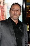 Jean Reno Stock Photo