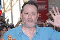 Jean Reno al Giffoni Film Festival 2012 Stock Photo