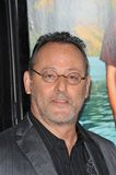 "Jean Reno. At the American premiere of his new movie ""Couples Retreat"" at Mann's Village Theatre, Westwood. October 5, 2009  Los Angeles, CA Picture: Paul Smith Stock Image"