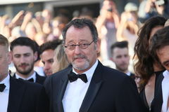 Jean Reno Royalty Free Stock Photos