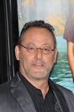 Jean Reno Stock Afbeelding