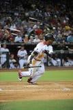 Jean Segura. Arizona Diamondbacks infielder Jean Segura, #2 Stock Photos