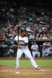 Jean Segura. Arizona Diamondbacks infielder Jean Segura, #2 Stock Image