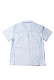 Jean shirt Royalty Free Stock Photography