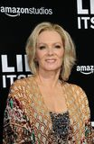 Jean Smart Royalty Free Stock Photo