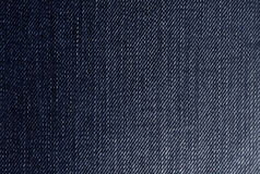Jean textur Royaltyfria Foton