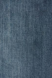 Jean texture Royalty Free Stock Photo