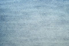 Jean texture abstract background Stock Photography