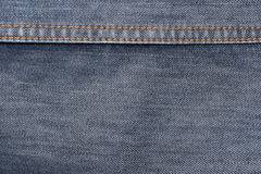 Jean texture abstract background Stock Photo