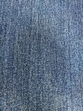 Jean texture background Royalty Free Stock Image