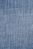 Jean texture. Blue denim jeans texture background Royalty Free Stock Image