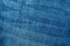 Jean texture close up Stock Image