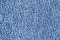 Jean texture. Cloth with circle pattern texture background Stock Photography