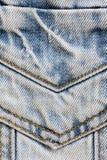 Jean texture clothing fashion background Stock Photo