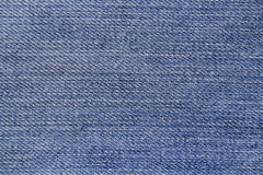 Jean Texture. Stock Photography