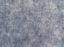 Jean texture. Vintage blue color jean for background Stock Photos