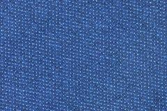 Jean-textuur Royalty-vrije Stock Fotografie