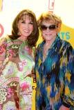 Jeanne Cooper,Kate Linder Stock Images