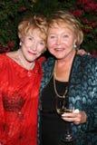 Jeanne Cooper,Lee Bell Stock Images